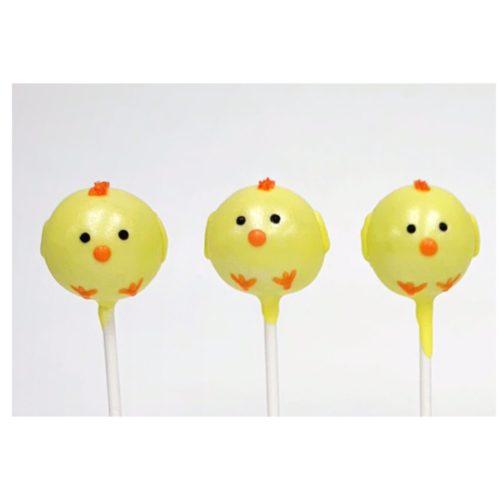 Chicks cakepops