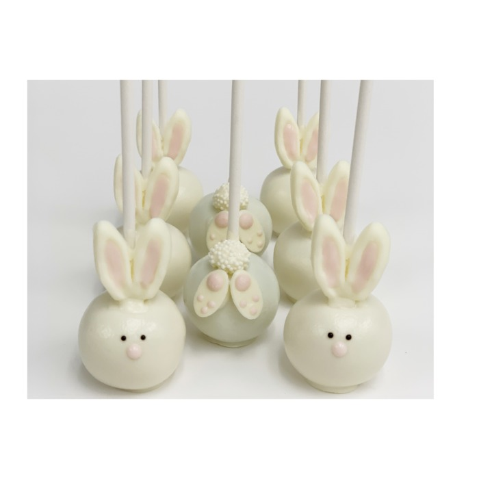 bunny and tails